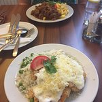 Bild från Blue Rose Restaurant