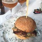 Photo de Tasty Bar Burger