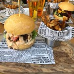 Photo of Pluto's Burger Bar