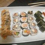 Foto de Cru Sushi Bar