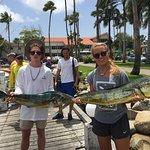 صورة فوتوغرافية لـ Living Easy Sport Fishing Charters