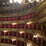 Foto de La Scala Guided Tour