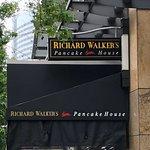 Foto de Richard Walker's Pancake House