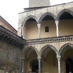 Foto van Palazzo Vitelleschi