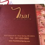 Фотография Thai at Silver Spring