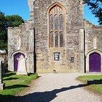 Φωτογραφία: Kilmartin Church and Graveyard