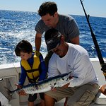 Фотография Blue Safari Fishing Charters