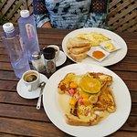 Foto de Cafe Tropicana