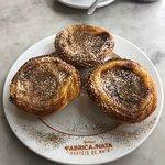 Secret Food Tours Lisbon Photo