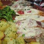Foto de Restaurant Vodenitzata