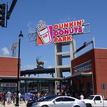 Home of the Hartford Yard Goats