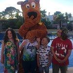 Foto van Scooby's Pool Bar