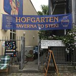 Foto de Taverna To Steki