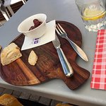 Foto van Restaurant La Rouvenaz