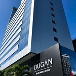 Bugan Hotel Recife by Atlantica