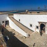 Foto van Ponta da Bandeira Fort