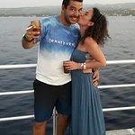 Foto de Cool Runnings Catamaran Cruises Jamaica