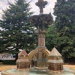 صورة فوتوغرافية لـ Jephson Gardens