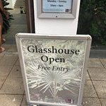 The Glasshouse - Free Entry Superb!