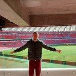 Conhecendo o Estádio Beira-Rio em Porto Alegre