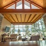 Ridge Home Living Room