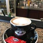 ภาพถ่ายของ mazz coffee & more