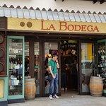 Foto de La Bodega de la Alfalfa