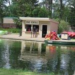 Well-run boat rentals
