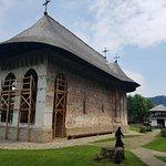 Billede af Humor Monastery