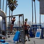 Photo of Muscle Beach