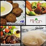Delícias do Rihan