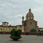 Photo de San Frediano in Cestello