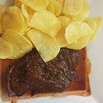 Fotografia de Restaurante O Transmontano