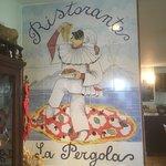 La Pergolaの写真