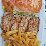 Bild från Cafeteria Miramar