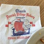 Olsen's Danish Village Bakery Foto