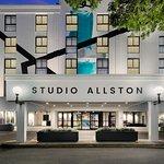 Studio Allston Hotel