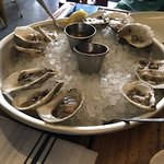 Red Fin Oyster Sampler