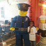 Bricks Family Restaurantの写真