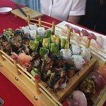 Foto de Sushi Hai Hai