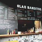 Foto de Olas Banditos