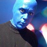 Billede af Blue Man Group