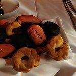 Zdjęcie Albertina Restaurant & Wine
