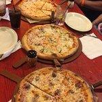 Foto Flippers Pizzeria