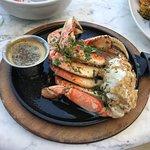 Foto de Salito's Crab House & Prime Rib