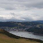 Photo de Deganwy Castle