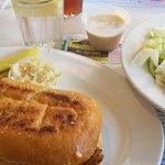 Foto de Colonial Diner