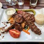 Sumach Restaurant Foto