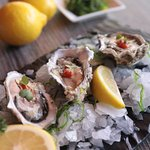$1 oysters on Sunday!