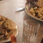 Driftwood Kitchenの写真